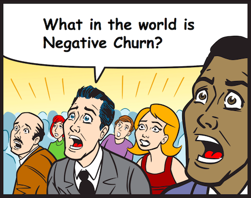 Unleash the Power of Negative Churn