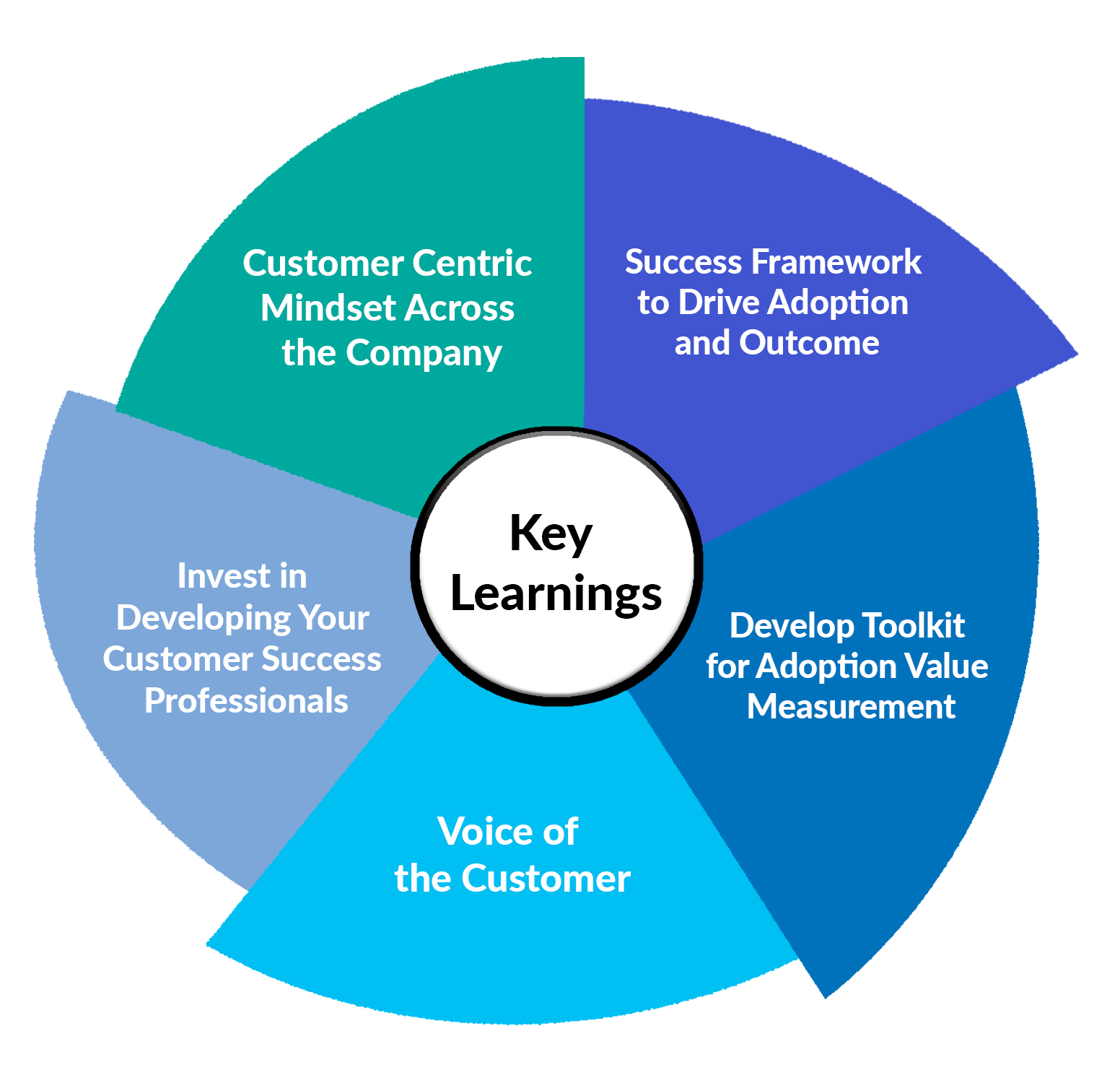 Key Learnings Customer Success